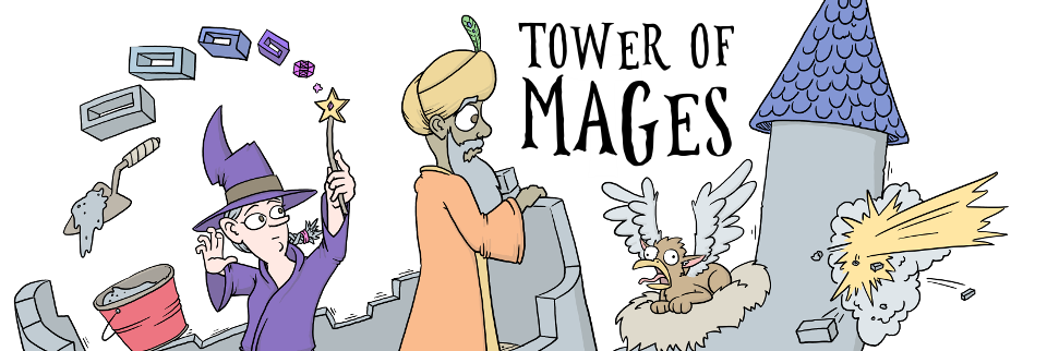Tower of Mages