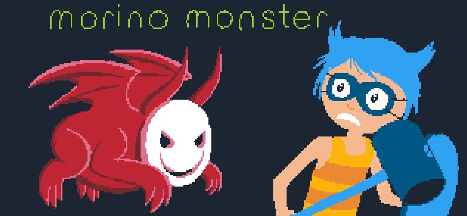 Morino Monster (AGBIC 2017)